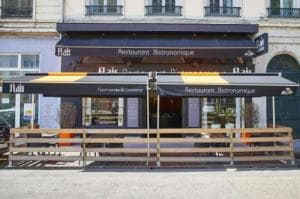 05 Flair restaurant Lyon gastronomie terrasse lyonresto Flair