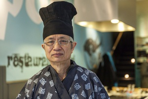 Le restaurant Fubuki à 69002 Lyon recommandé
