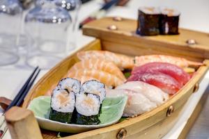 003 Fubuki restaurant japonais Lyon sushi Fubuki