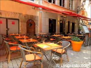 11 terrasse 2012 Giovany's Ristorante