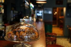 004 Gnome et Rhone restaurant bar cafe Lyon saxe gambetta cookie Gnôme et Rhône