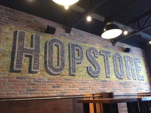 Hopstore salle Hopstore