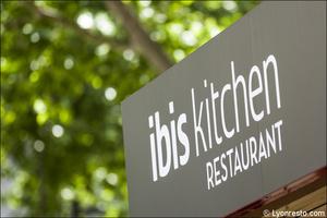 01 Ibis Kitchen Part Dieu Restaurant Lyon Ibis Kitchen Part-Dieu