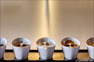 06 Ibis Kitchen Part Dieu Restaurant Lyon buffet Ibis Kitchen Part-Dieu
