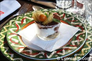 Adresse Restaurant Iceo Lyon