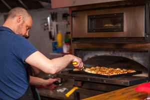 Le restaurant Il Padre à 69007 Lyon recommandé