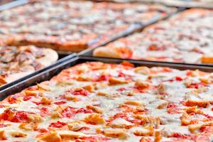 004 Il Padre pizza au poids Il Padre