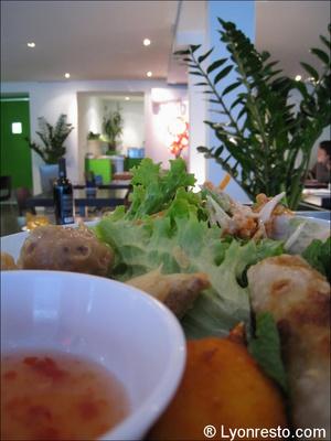 11 Indo Cafe Plat Nem Top  Indo Café
