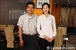 Le restaurant Jardin du Bambou à 69003 Lyon recommandé