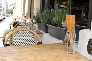 004 Jumble Restaurant Lyon Guillotiere terrasse  Jumble