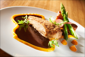 6 plat viande restaurant atelier augustins lyon L'Atelier des Augustins
