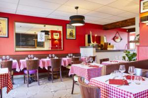 02 L Auberge du village sylvain duittoz chef restaurant Dardilly lyonresto l'Auberge du Village