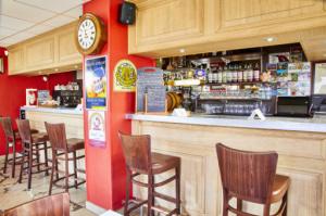 04 L Auberge du village bar restaurant Dardilly Lyonresto l'Auberge du Village