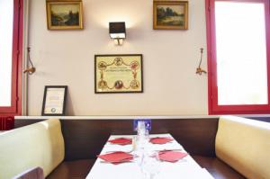 06 machon l Auberge du village restaurant Dardilly restaurant l'Auberge du Village