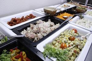 118 buffet restaurant l auberge du village Dardilly l'Auberge du Village