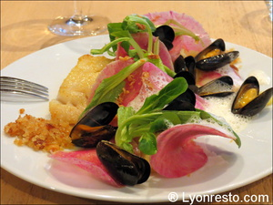 Photo  4plat_effervescence_poisson_moules.jpg L'Effervescence