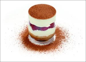 6 dessert tiramisu restaurant l endroit brignais L'Endroit - Brignais