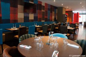 7 salle restaurant l endroit lyon cite internationale L'Endroit - Cité Internationale