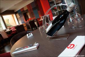 3 table vin restaurant l arbresle l endroit L'Endroit - l'Arbresle