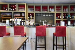 06 L endroit bourgoin restaurant brasserie Lyonresto L'endroit Bourgoin