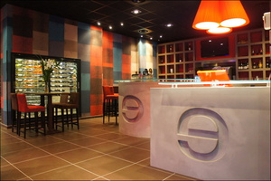 01 bar restaurant brasserie l endroit confluence  L'Endroit Confluence