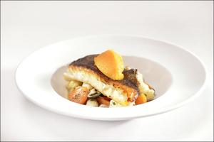 Photo  4-poisson-restaurant-l-endroit-craponne.jpg L'endroit Craponne