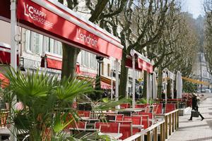 01 restaurant l'endroit vienne 2 l'endroit Vienne