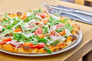 02 l Entre nous restaurant pizzeria Techlid Dardilly Lyonresto Ecully L'Entre-Nous
