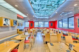 03 l Entre nous restaurant pizzeria Techlid Dardilly Ecully L'Entre-Nous