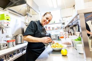 04 l Entre nous restaurant pizzeria Techlid Dardilly Ecully L'Entre-Nous