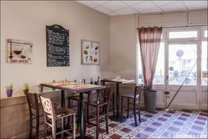 007 L Esprit Bistrot Monplaisir Restaurant Salle L'Esprit Bistrot Monplaisir