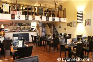 003 salle restaurant essentiel lyon L'Essentiel