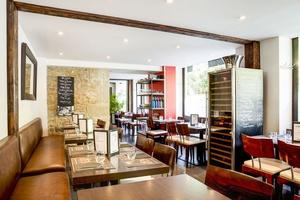 001 L ethic Lyon Restaurant salle L'Ethic