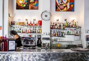 002 L ethic Lyon Restaurant bar L'Ethic