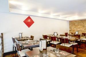 004 L ethic Lyon Restaurant salle L'Ethic