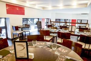 005 L ethic Lyon Restaurant salle etage L'Ethic