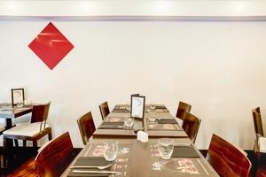 006 L ethic Lyon Restaurant salle L'Ethic