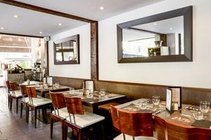 008 L ethic Lyon Restaurant salle L'Ethic