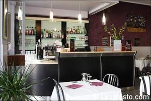 03 bar salle interieur harmonie des saveurs restaurant lyon L'harmonie des saveurs