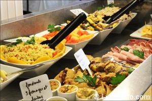 Photo  095-buffet-harmonie-des-saveurs-restaurant-lyon.jpg L'harmonie des saveurs