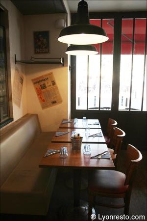 2 L INDUSTRIE cafe comptoir L'INDUSTRIE café comptoir