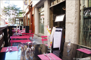 01 terrasse restaurant italien pizzeria officina lyon L'Officina