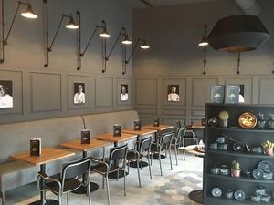 0 La Boutique  Nos Bons Plats plats chefs restaurant La Boutique - Nos Bons Plats