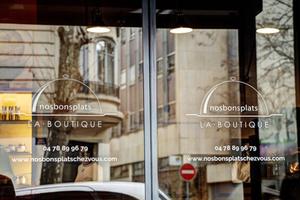 22 La Boutique  Nos Bons Plats La Boutique - Nos Bons Plats