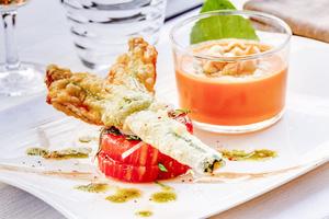 020 La Brunoise Lyon Restaurant 2 La Brunoise