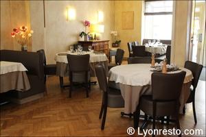 Photo  04-entree-salle-restaurant-brunoise-villeurbanne.jpg La Brunoise