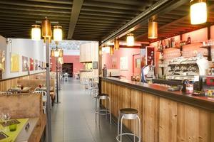 006 La Cantina Restaurant La Cantina