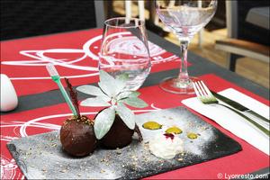 Photo  6-dessert-glace-chocolat-restaurant-lyon-vaise-cour-des-miracles.jpg La Cour des Miracles