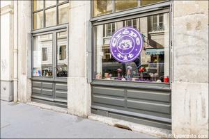 01 01 La Crepe rit Restaurant Lyon Exterieur La Crêpe'rit