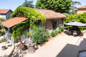000612 a gentiohordiere hotel restaurant Limonet CBHLyon La Gentilhordière